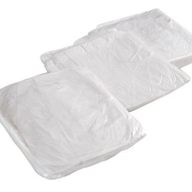 Dustsheets & Refuse Sacks