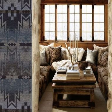 Signature Modern Lodge Fabrics