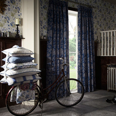 Country Manor Fabrics