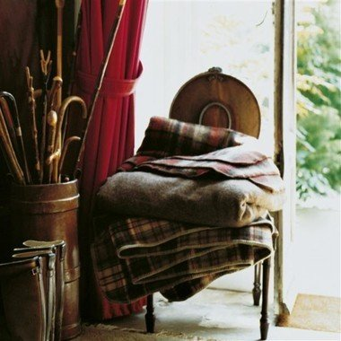 Signature Wool Tartans Fabrics