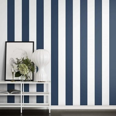 Rand Scandinavian Stripes