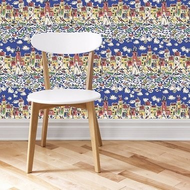 Mid Century Wallpapers