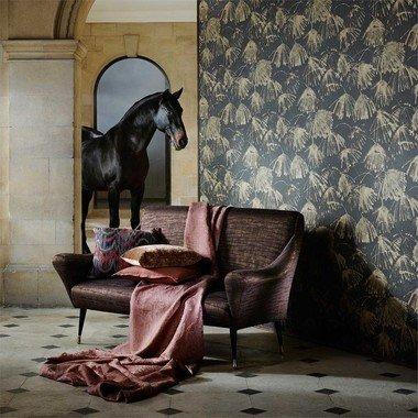 Zoffany Wallpaper Amp Fabric Art And Style That Inspires