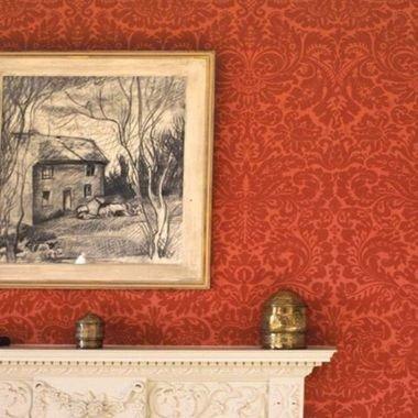 Farrow Ball Wallpaper Collections Online Select Wallpaper