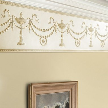 Lincrusta Friezes & Borders