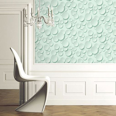 3D Wallcoverings