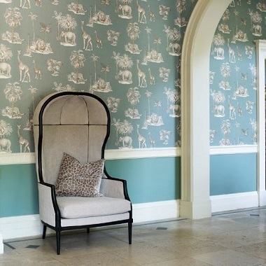 Langdale Wallcoverings