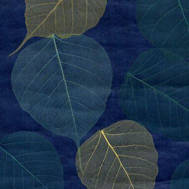 Leaf Wallcoverings