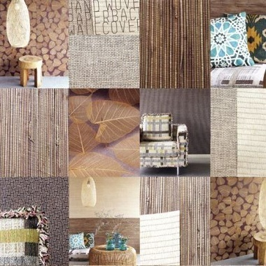Natural Wallcoverings