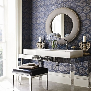 Thibaut Shop Designer Wallpaper Fabrics Interiors Online