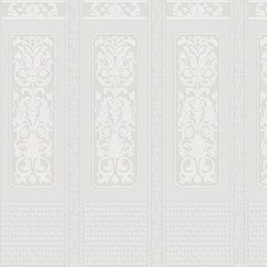 Anaglypta Dado Panel Rococo RD06730