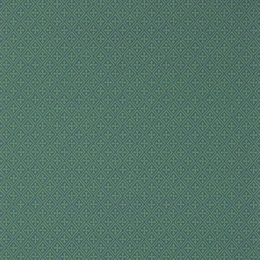 Anna French Arlen Trellis Emerald-Navy AT79181