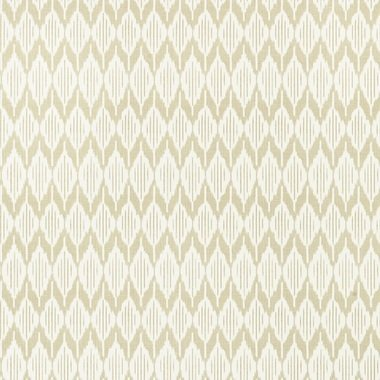 Anna French Balin Ikat Beige AT79130