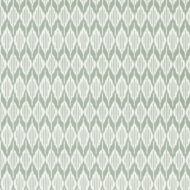 Anna French Balin Ikat Sage AT79131