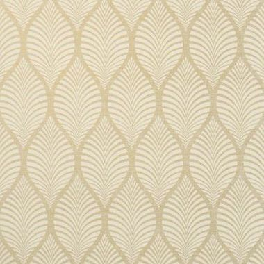 Anna French Deilen Cream-Metallic Gold AT34147