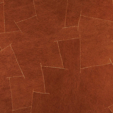 Arte Bark Cloth Orange Bark 3000