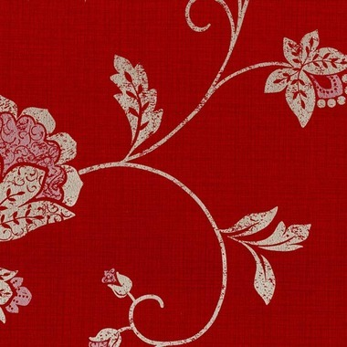 Arthouse Orient Motif Red 533403