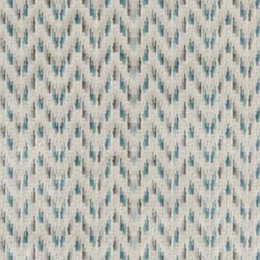 Baker Lifestyle Carnival Chevron Teal PF50426-4