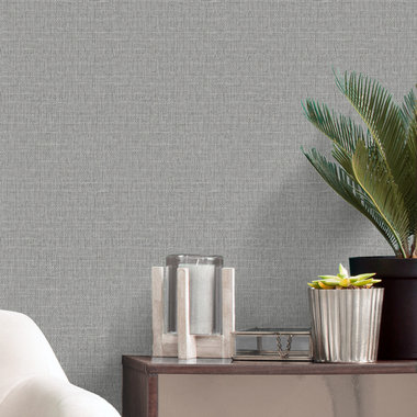 Belgravia Decor Giorgio Texture Silver-Grey GB8103