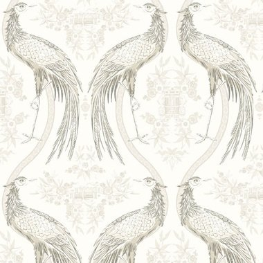 Blendworth Fabled Crane Neutral 001