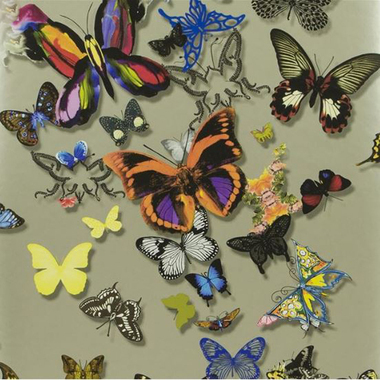 Christian Lacroix Butterfly Parade Platine PCL008-05