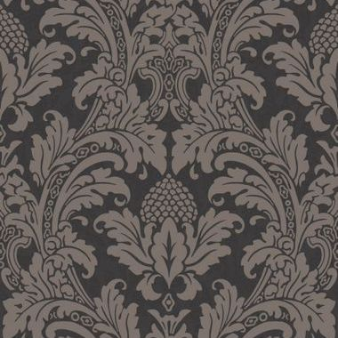Cole & Son Blake Black-Graphite 94-6032