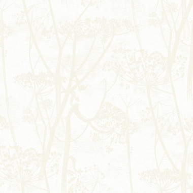Cole & Son Cow Parsley Off White 95-9052