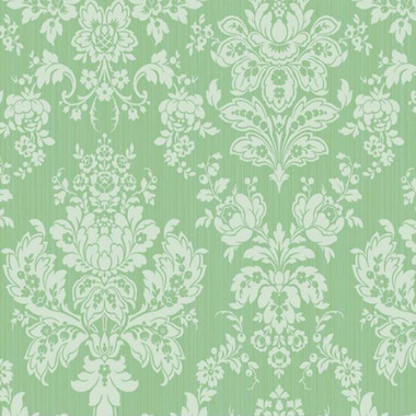 Cole & Son Giselle Leaf Green 108-5028