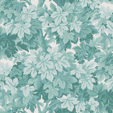 Cole & Son Great Vine Aqua 98-10048