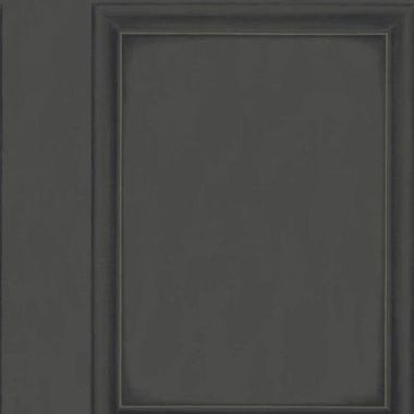 Cole & Son Library Panel Charcoal 98-7031