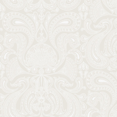 Cole & Son Malabar Soft Grey 95-7040