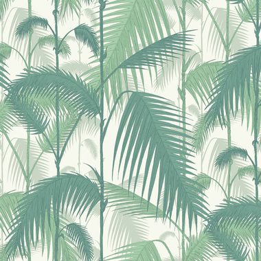 Cole & Son Palm Jungle Emerald Green 95-1002