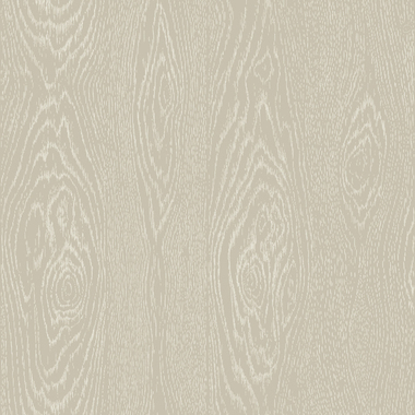 Cole & Son Wood Grain Linen 107-10047