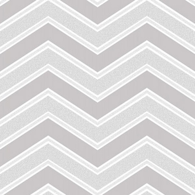 Coloroll Chevron Gray M1146