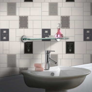 Contour Kitchen & Bathroom 20-283