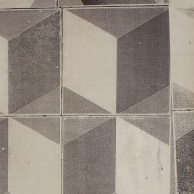 Deborah Bowness Tiles D Grey