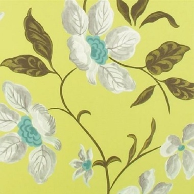 Designers Guild Angelique Apple P481-04