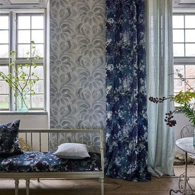 Designers Guild Angelique Damask Graphite PDG1036-06