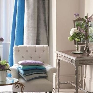 Designers Guild Chinon Moonstone F1165-162