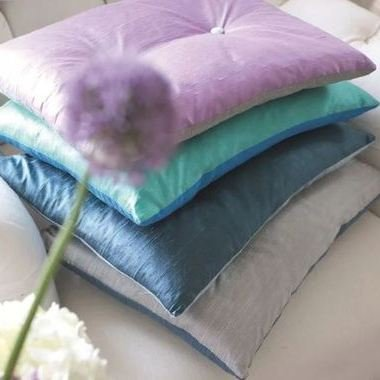 Designers Guild Chinon Thistle F1165-136