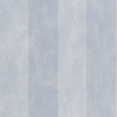 Designers Guild Parchment Stripe Burnished Pewter PDG720-14