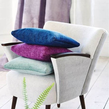 Designers Guild Riveau Charcoal FDG2443-10