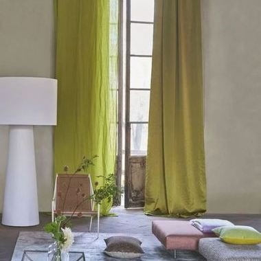 Designers Guild Valloire Grass FDG2898-12