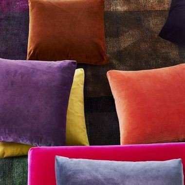 Designers Guild Velluto Doeskin FDG2705-06