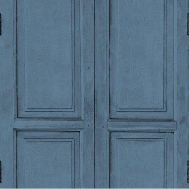 Debbie Mc British Design Castlecombe Dusty Blue