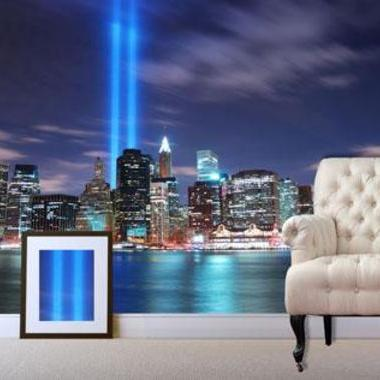 Debbie Mc British Design Nyc Blue Lights Debbie Mckeegan British