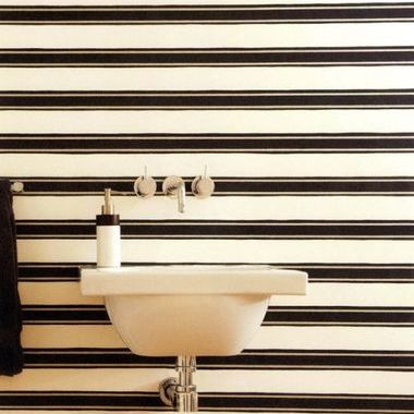 Farrow & Ball Block Print Stripe BP712