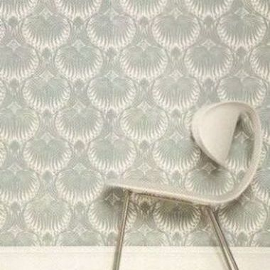 Farrow & Ball The Lotus Papers BP2048