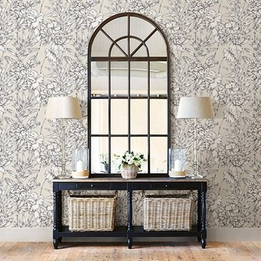 Fine Decor Fiji Beige 2744-24104