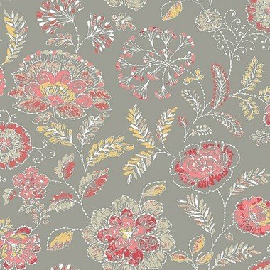 Fine Decor Tropez Coral 2744-24108